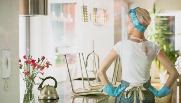 Τα Μυστικά της Καθαριότητας: 4 Tips που Πολλοί δεν Γνωρίζουν