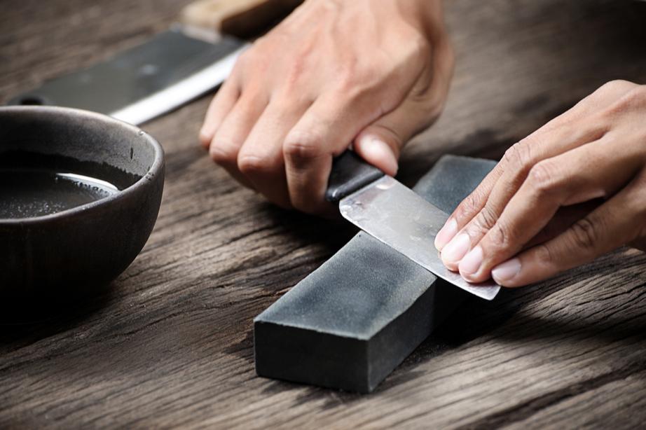 μαχαίρια