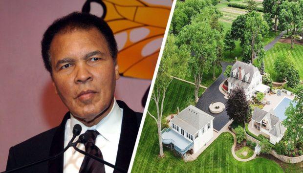 Muhammad Ali: η Πανέμορφη Κατοικία του Διάσημου Αθλητή στο Michigan