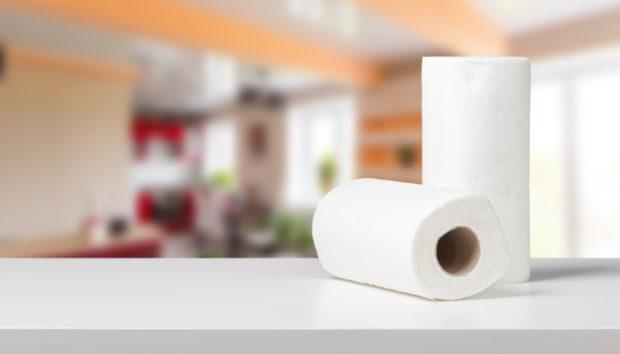 Προστατέψτε το Περιβάλλον Βάζοντας στη Ζωή σας τις Επαναχρησιμοποιήσιμες Πετσέτες