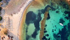 παραλίες της Αττικής