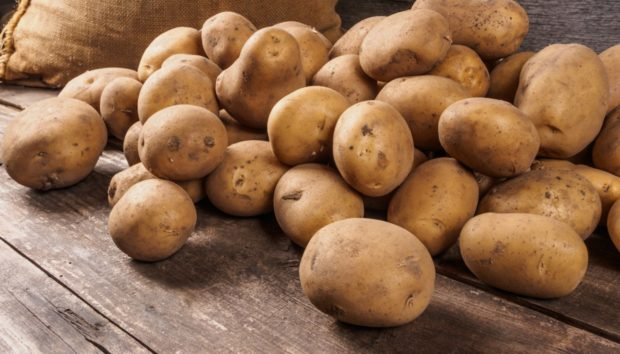 Δείτε 6 Πράγματα που Μπορείτε να Κάνετε με Πατάτες