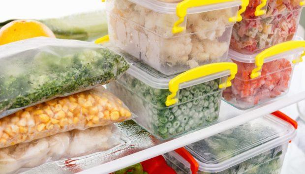 7 Απίστευτα Πράγματα που Μπορείτε να Κάνετε με μια Σακούλα Τροφίμων!