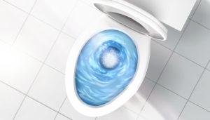 τουαλέτα