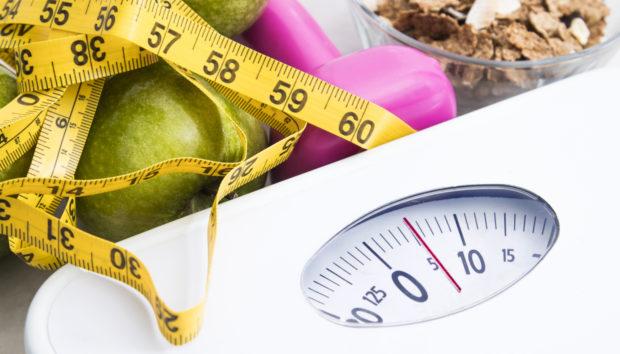 Μάθετε Γιατί Ενώ Κάνετε Δίαιτα η Ζυγαριά δεν Λέει να Κουνηθεί!