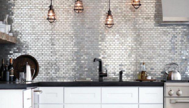Αυτές τις 5 Πανέμορφες Κουζίνες θα Θέλαμε να τις Έχουμε στο Δικό μας Σπίτι