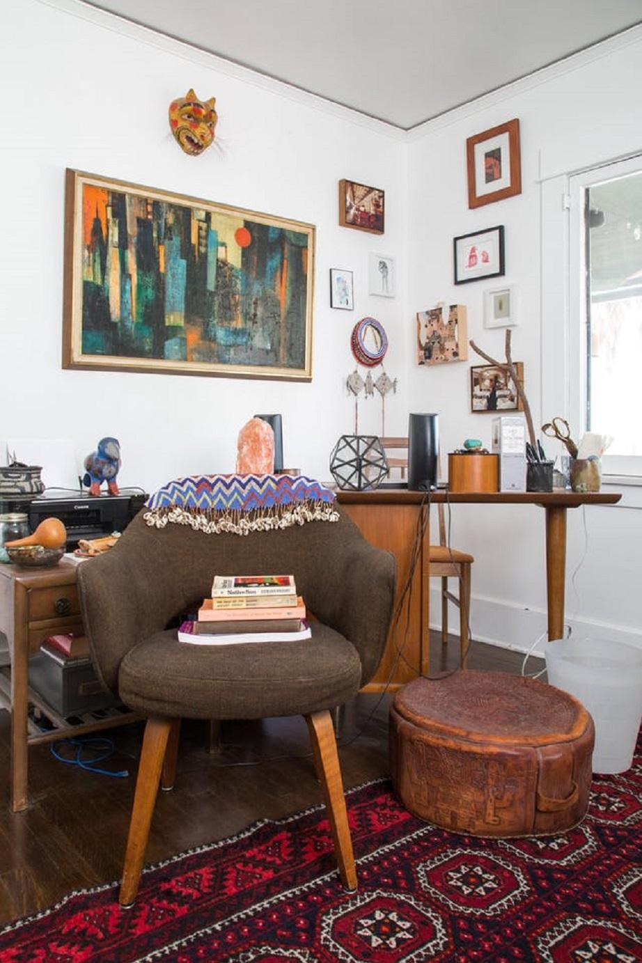 7 Πράγματα που Έχουν στο Σπίτι τους Όλοι οι Chic Άνθρωποι!