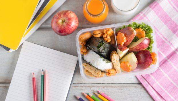 Τι Φαγητό να Δώσω στο Παιδί μου στο Σχολείο;
