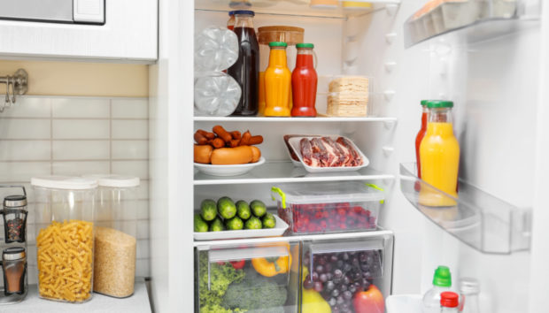 Έτσι θα Δημιουργήσετε ένα Πεντακάθαρο και Οργανωμένο Ψυγείο!