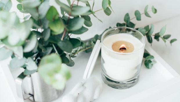 7 Κόλπα για να Διαρκούν τα Κεριά σας Περισσότερο!
