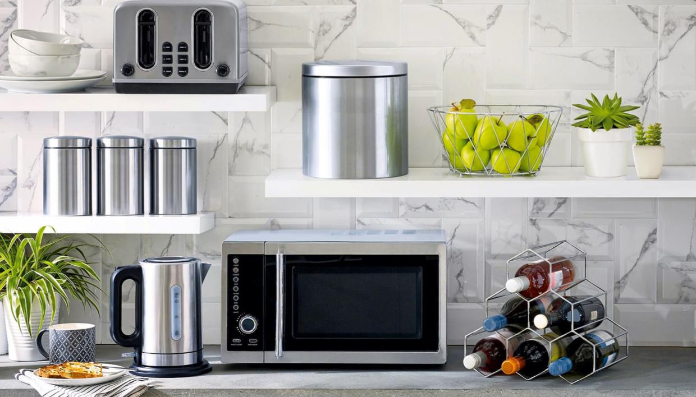 συσκευές της κουζίνας