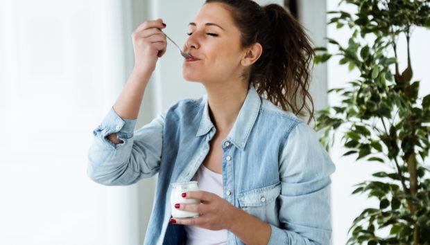 Σταματήστε την Δίαιτα και Υιοθετήστε Αυτές τις 10 Συνήθειες