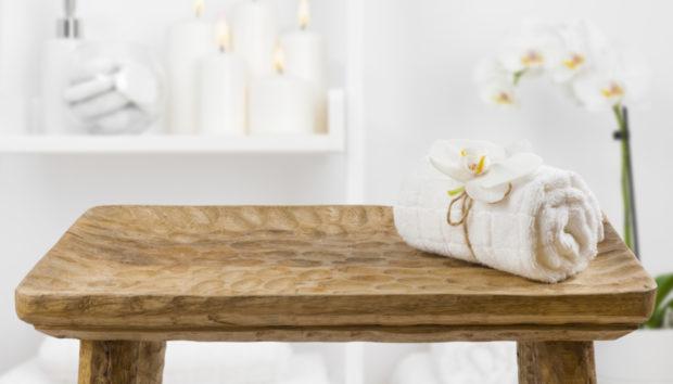 ξύλινες αποθηκευτικές λύσεις