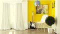 κίτρινο στην διακόσμηση