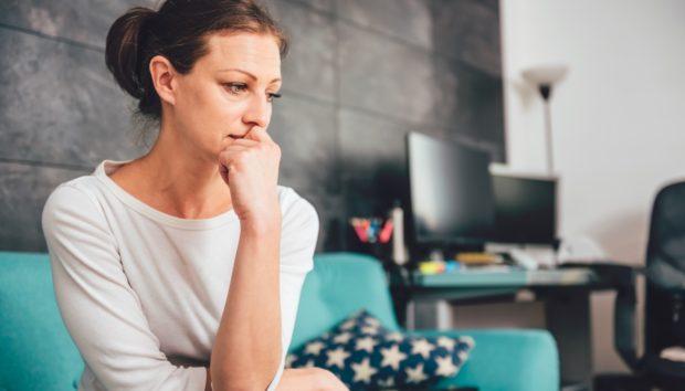 Ήρθε η Ώρα να Κάνετε Κάτι για το Άγχος σας
