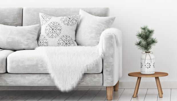 Αυτός ο «Έξυπνος» Καναπές Αλλάζει Σχήμα για να Μπει σε Κάθε Δωμάτιο