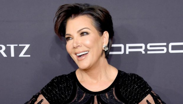 Kris Jenner: Η Απίστευτη Ντουλάπα της που Πρέπει να Δείτε (VIDEO)