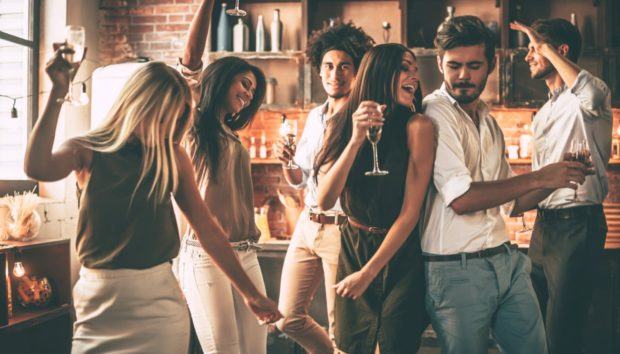 Τα 6 πιο Σημαντικά Πράγματα που Πρέπει να Φροντίσετε για Ένα Πετυχημένο Πάρτι!