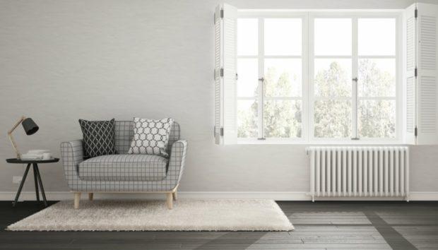 6 Λόγοι που τα Σπίτια στη Σκανδιναβία Είναι Πάντα Καθαρά!
