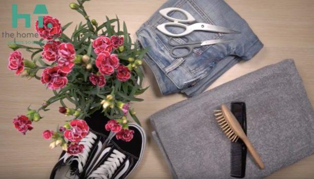 6 Tips που Μπορούν να Γίνουν με το Μαλακτικό Ρούχων Μέσα σε 1 Λεπτό, Μόνο στο spirossoulis.com (VIDEO)