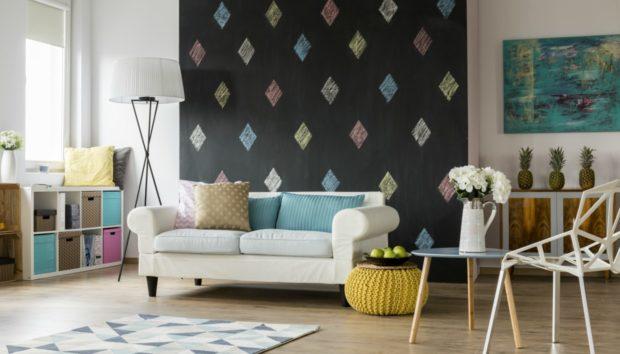 7 Υπέροχοι Τρόποι για να Διακοσμήσετε το Σπίτι σας με το Υπέροχο Μωβ!
