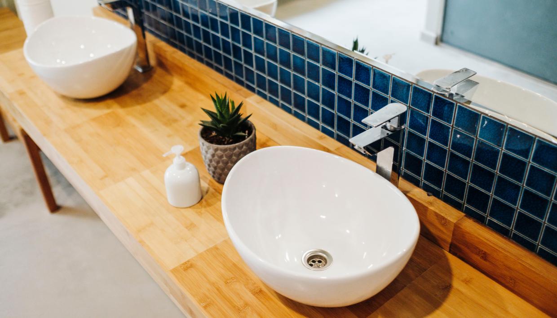 μικρά μπάνια
