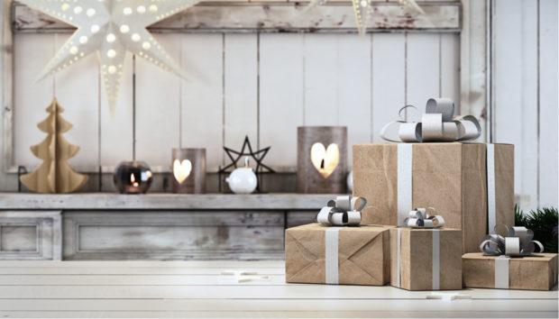 11 Πανέμορφες Διακοσμητικές Ιδέες για τα Χριστούγεννα!