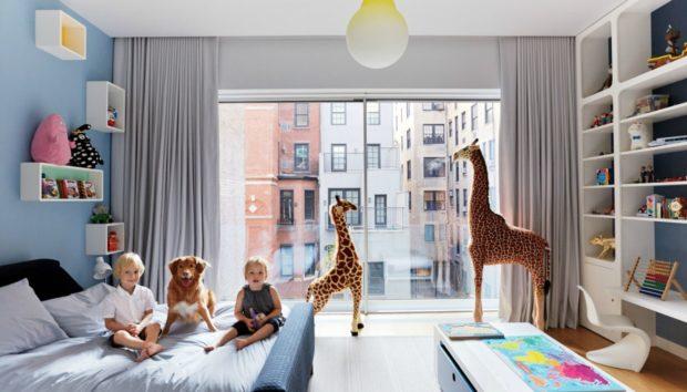 To πιο Όμορφο Διακοσμητικό για το Παιδικό Δωμάτιο που Έχει Αρχίσει να Γίνεται Viral