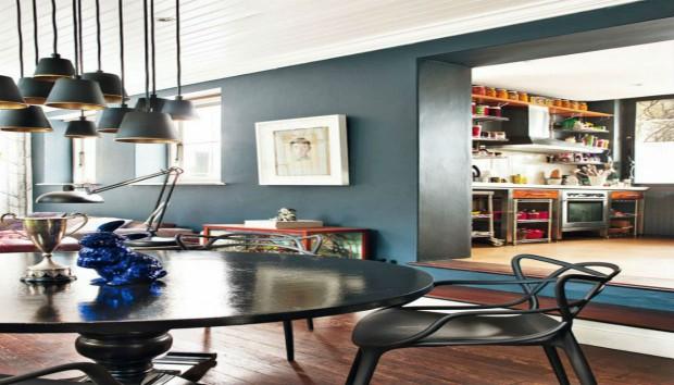 Αυτό το Απόλυτο Αντρικό Διαμέρισμα σας Δίνει Υπέροχες Ιδέες Διακόσμησης!