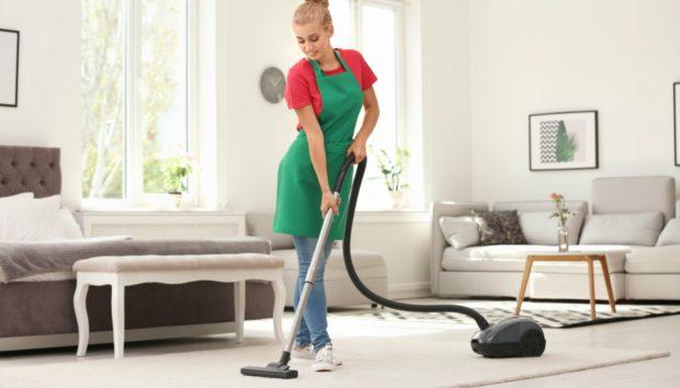 Αυτά Είναι τα 2 Μεγάλα Λάθη που Κάνετε Όταν Καθαρίζετε το Σπίτι σας