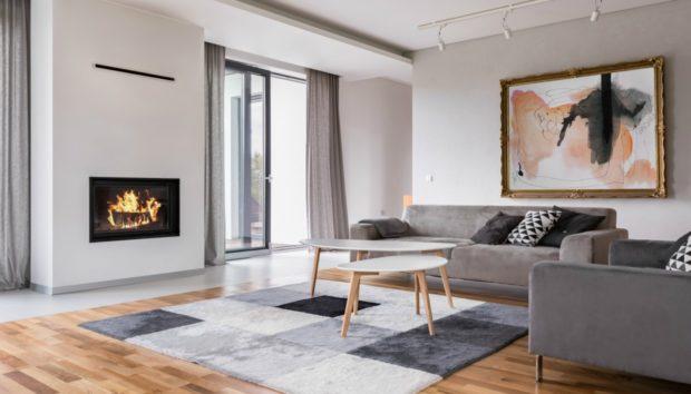 4 Tips για να Κάνετε το Σπίτι σας πιο Στιλάτο και Μοντέρνο!