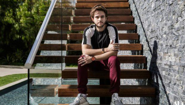 Ο Διάσημος Dj Zedd μας Ξεναγεί στο 16 Εκατ. Δολαρίων Σπίτι του!