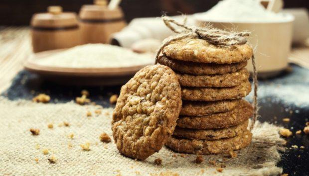 Anzac: Τα Μπισκότα του Α' Παγκοσμίου Πολέμου -Πανεύκολα, Ελαφριά, ό,τι Πρέπει για τις Γιορτές