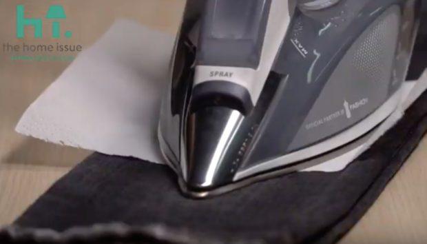 Το spirossoulis.com σας Δείχνει 4 Απίστευτες Χρήσεις για το Χαρτί Κουζίνας που δεν Έχετε Φανταστεί (VIDEO)