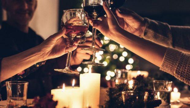 Πώς να τα Βγάλετε Πέρα με μια Τοξική Οικογένεια τις Γιορτές