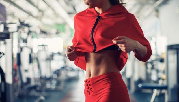 Η Ιαπωνική Τεχνική που Διώχνει το Λίπος της Κοιλιάς και δεν Απαιτεί Διατροφή ή Άσκηση