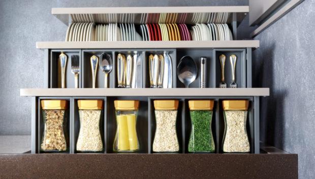 Οργανώστε το Σπίτι σας με Αυτά τα 10 Πανέξυπνα Tips!