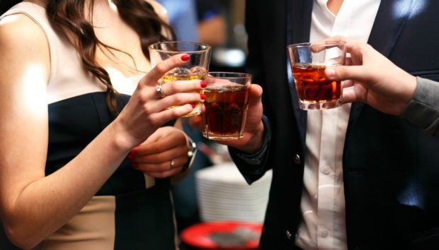 5 Cocktails με Χαμηλές Θερμίδες