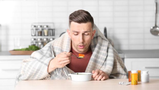 Είστε Άρρωστοι; Να τι Πρέπει να Έχει η Σούπα σας για να Γίνετε Καλά!