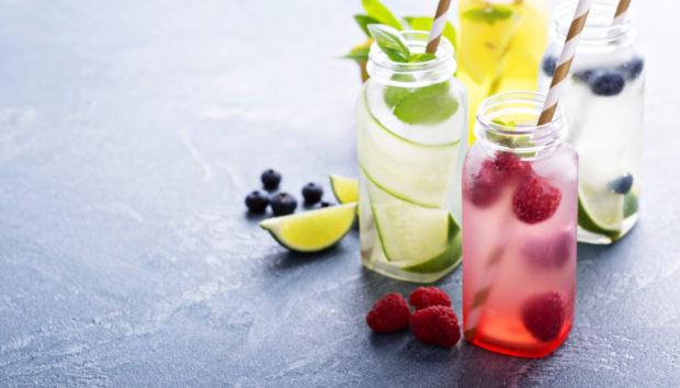 Ποια Ποτά να Επιλέξετε Όταν Κάνετε Δίαιτα