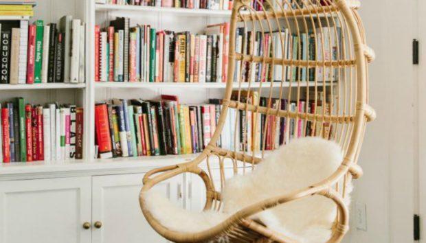 8 Γωνιές Διαβάσματος που θα Θέλετε να Φτιάξετε σε Κάθε σας Δωμάτιο