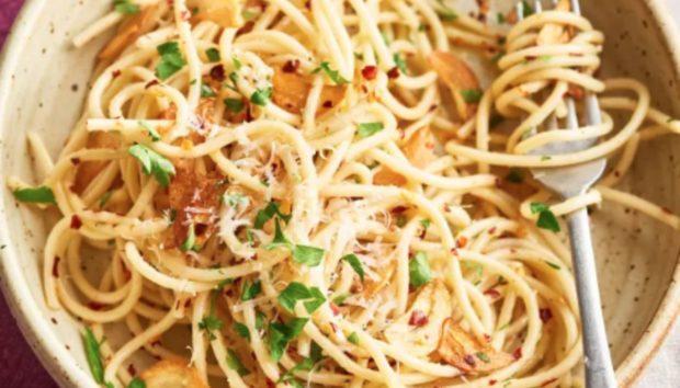 Η Μοναδική Αυθεντική Ιταλική Συνταγή που Πρέπει να Ξέρετε να Φτιάχνετε Απ'Έξω!