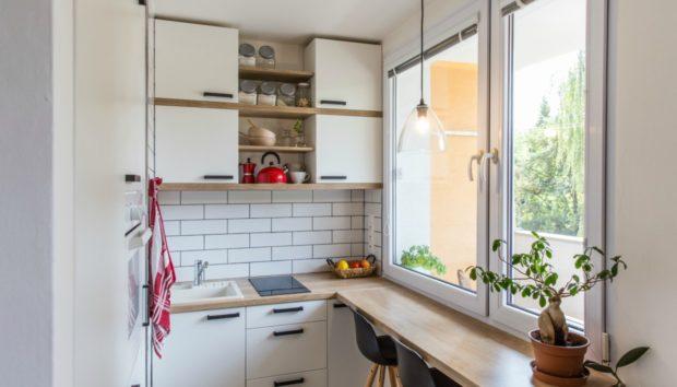 5 Λάθη που Πρέπει να Αποφύγετε αν Έχετε Μικρή Κουζίνα