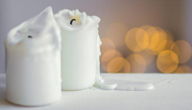 Έπεσε Κερί στα Έπιπλα ή στο Χαλί; Οι πιο Έξυπνοι Τρόποι για να το Αφαιρέσετε