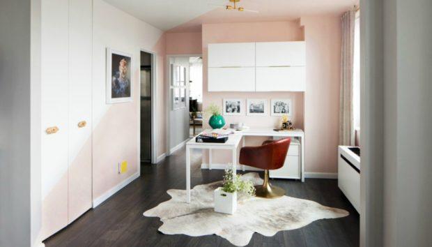 Ένα Διαμέρισμα στη Νέα Υόρκη σας Δίνει τις πιο Στιλάτες Ιδέες Διακόσμησης!
