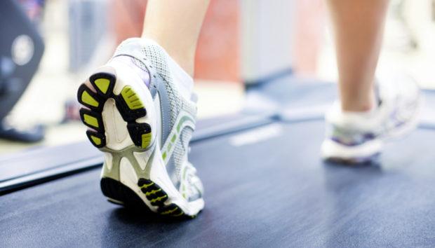 Τελικά Αξίζει να Τρέχετε στο Διάδρομο ή Είναι Τσάμπα Κόπος;
