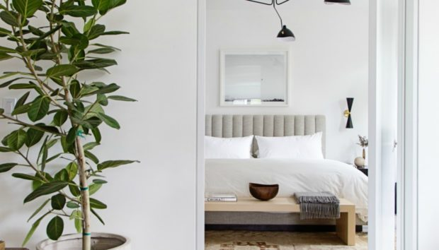 Home Tour: Ένα Υπέροχο Διαμέρισμα με Διαχρονική Διακόσμηση