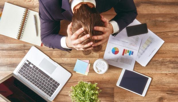 4 Πράγματα που Έχουμε Όλοι στο Σπίτι και μας Δημιουργούν Άγχος