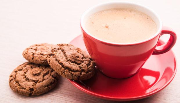 Κουλουράκια Καφέ Χωρίς Ψήσιμο από τον Άκη Πετρετζίκη!