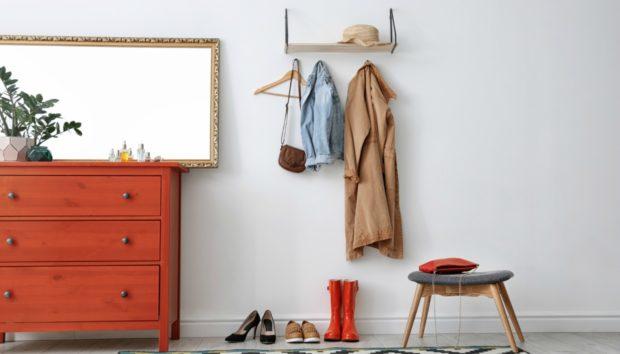 Τα 5 Αντικείμενα που Χρειάζεται η Είσοδος του Σπιτιού σας (συμβουλές για αρχάριους)